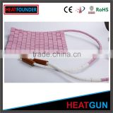 CERAMIC INFRARED HEATER CERAMIC HEATING PAD INFRARED CERAMIC HEATING PAD ALUMINA MAT HEATER