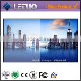 hot sale star bright Hd resin laser short focal projection screen projector screen