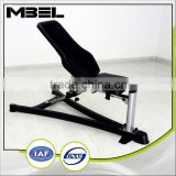 Fitness Equipment Abdominal Bench