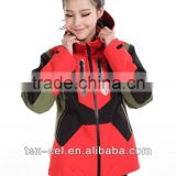 Softshell Jacket Women Waterproof Outdoor Garment                                                                                                         Supplier's Choice