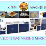 XINKE Good Quality Fully Automatic Kraft Paper with Air Bubble Shock proof Mailer Bag Machine