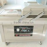 food saver vacuum sealer DZ400/2SB double chamber gas flushing vacuum sealer tea vacuum sealer