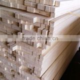 China cheap timber and good quality LVL(Laminated Veneer Lumber) door core products manufacturer