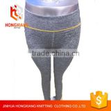 Seamless nylon / cotton pantyhose female quick-drying sports jogging pants spring dance leggings