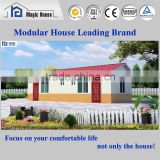 Fireproof Attractive Durable Good quality prefabricated steel structure office / school building                                                                         Quality Choice