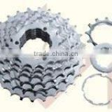 Freewheel 7 Speed Cassette Type Sprocket