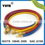 china supplier air conditioner parts 5mm freon charging hose r134a