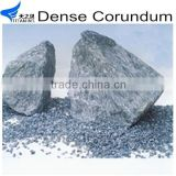 high purity synthetic dense corundum for Refractory Raw Materials in china factory Refractory