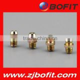 BOFIT galvanized iron grease nipple m10