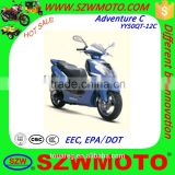 new sticker design Adventure C YY50QT-12C YY125T-12C YY150T-12C scooter motorcycle