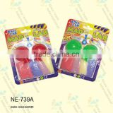 jumping/ bouncing ball toys, magic clay toy,jumping clay