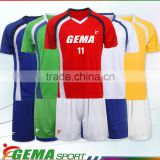 custom top quality cheap soccer uniform,high quality football uniform                                                                                                         Supplier's Choice
