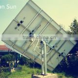 Dual -axis solar Tracking System(10kw 15KW 20KW)