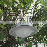 Solar led power garden decorative color changing outdoor solar led lawn garden lamp light