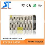 350w single output power supply 350w 12v model power supply 12v 30a switch power supply                                                                                                         Supplier's Choice