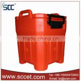 Soup Barrel Carrier, Barrel Container for SOUP (RICE, SWEETS, DRINKS, etc)