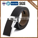 Manufacturers Real Leather The Most Popular Customize Nice Quality Cowhide Leather Belt For Man