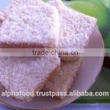 LIPO Coconut Cookies in bulk with 230g/bag brand biscuit
