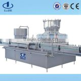 liquid glucose machines 380V filling,nitrogen filling and stoppering machine