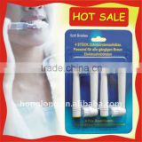 @replacement toothbrush head, factory supply