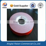 advanced and sincere enterprise PE/VEA acrylic foam tape/double sided color foam tape for sealing