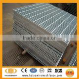 High quality standard weight durable and tough steel bar grating manufacturer