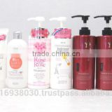/SHIKIORIORI/ Best Selling Camellia Oil Hair Care Private Label Shampoo Made in Japan TC-005-23