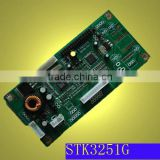 VGA controller board/AV controlloer board for big-sized TFT LCD panel,industrila quality level