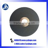 thin iron abrasive cut off wheel 115*1mm