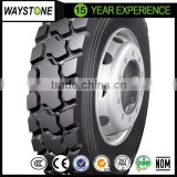 Longmarch/headway/double coin tyres for truck and bus drive position truck tires 1200r24 1200r20
