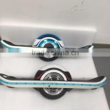 High quality durable one wheel electric scooter /hoverboard/Skateboard with balance board