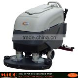 Dual brushes 2KW 105L Self-propelled Floor Cleaning Machine Price M2604BT