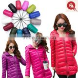 Custom Varsity Biker Expedition Parka Jacket Bomber, Girl Bundle Middle-aged Lady Chinese Clothing