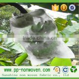 Banana bag nonwoven fabric raw material fabric for banana protection