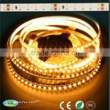 Best candlelight 5050 CRI>90 5630 smd 300 cool white warm white flexibility led strip for mufue factory