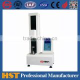Paper testing instrument/ Universal materials testing machine / China testing machinery