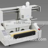 A3 manual perfect book glue binder machine RD-JB-3