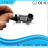 Electromagnetic valve K5T48474 14930-AX000 Cheaper price aftermarket car parts high pressure electric dc vsv vacuum solenoid 12v