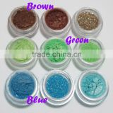 cosmetic grade glitter powder in soap