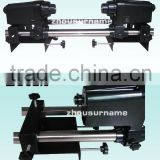 Automatic Media H2 H1 H3 Take Up Reel Two motors for Mutoh/ Mimaki/ Roland/ Epson Printer--220V
