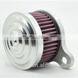 Air Cleaner Intake Filter System Kit For Harley Sportster XL883 XL1200