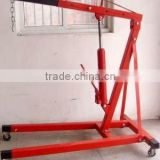 made in china claw crane hook block machine