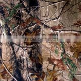 Realtree camo, fabric camouflage clothing 21s*21s 108*58, 65% polyester 35% cotton twill fabric, camouflage patterns