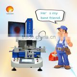 Updated system 110V 220V auto mobile phone repairing machines WDS-620 emmc chips repair machine with optical alignment