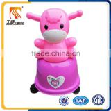 2016 China new design PP Plastic portable warm safe soft kids baby potty toilet seat cheap price
