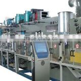 High-Speed Disposable baby diaper making machine