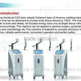 Vertical Professional Vaginal Tightening Fractional CO2 Vaginal Breast Lifting Up Rejuvenation Laser Beauty Equipment Acne Scar Removal
