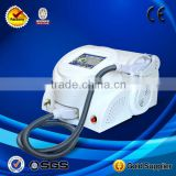 2014 hot sales professional e-light photo laser hair removal with 9 filters(CE,ISO,SGS,TUV)