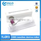 Salon use Skin care beauty supply 1080 Needles micro needle roller/microneedle mesotherapy