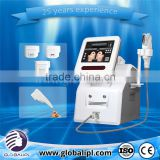 High Frequency Esthetician Machine China Beauty Salon Equipment Ultrasound Hifu Eye Lines Removal Machine Face Lift With Low Price Skin Rejuvenation